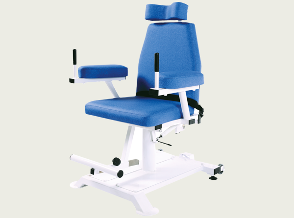 TKM – Mechanical rotary chair Synapsys